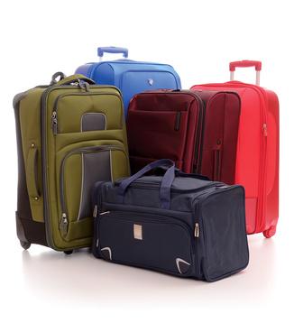 Koffer, Taschen und Rucksäcke von Eastpak und weiteren