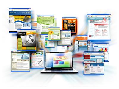Internetbrowser - Firefox, Chrome