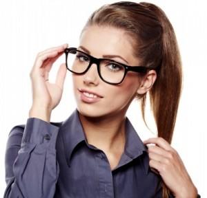 Brillen von Myspexx