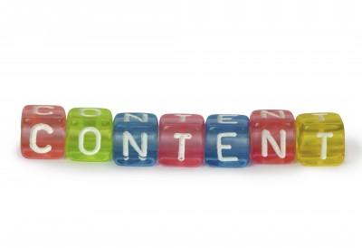 Seo und hochwertiger Content