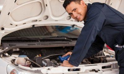 Durch das Chiptuning die Leistungen eines Autos deutlich steigern