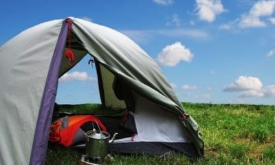 Der Campingurlaub – die konkurrenzlose Freiheit