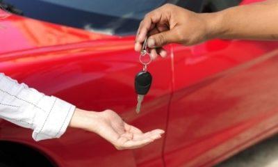Ein Auto leasen