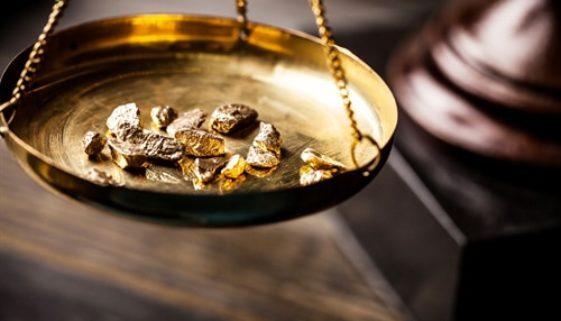 altgold verkaufen