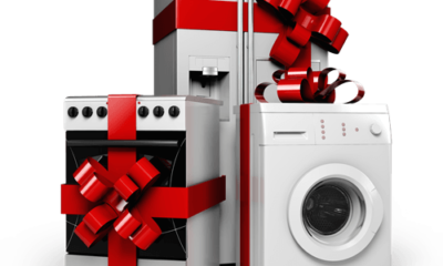 Moderne Einbaugeräte – mehr Komfort in der Küche