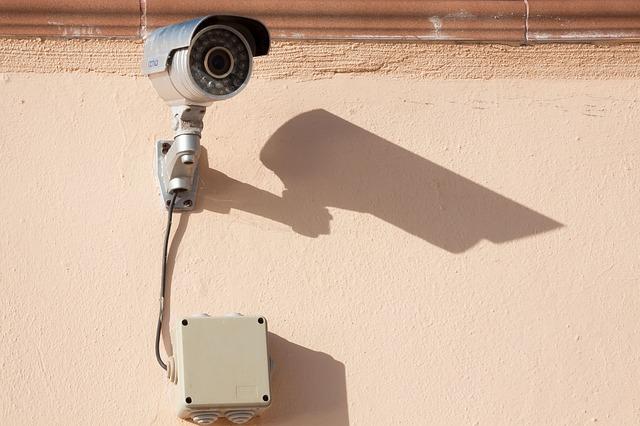 aussenkamera zur überwachung