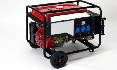 Notstromaggregate – Überall Strom wo er gebraucht wird