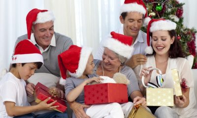 So wird Weihnachten zu einem Fest der Sinne – Diese Checkliste sollten Sie kennen