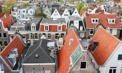 Stadthäuser liegen im Trend
