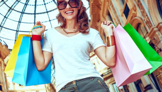 Markenbekleidung günstiger kaufen