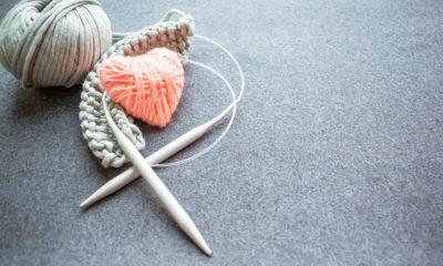 Selber Stricken: Die richtige Wolle