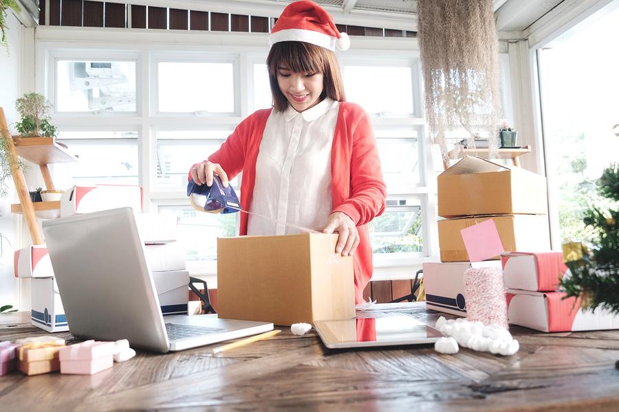 Originelle Werbegeschenke zu Weihnachten