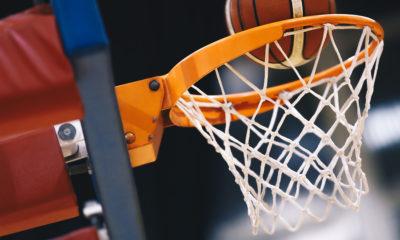 Basketballlkörbe
