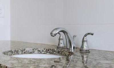 Handwaschbecken von Spa-Ambiente