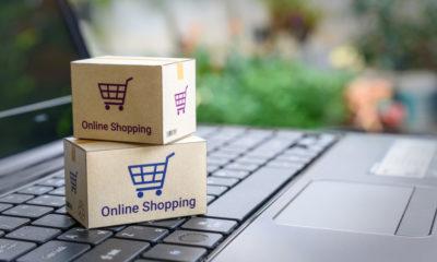 Online Shopping weiter voll im Trend