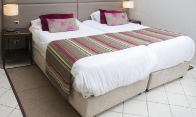 Boxspingbetten – Gesunder Schlaf im optimalen Bett