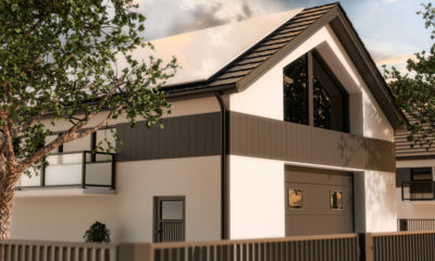 Doppelhaus – Baukosten und Kosteneinsparung