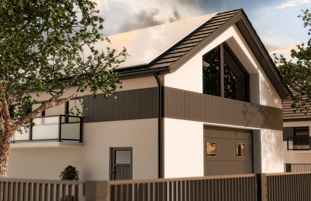 Doppelhaus - Baukosten und Kosteneinsparung