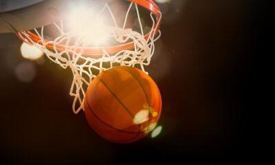 Die Entstehung von Basketball